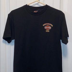 Harley Davison Hawaii T-shirt medium